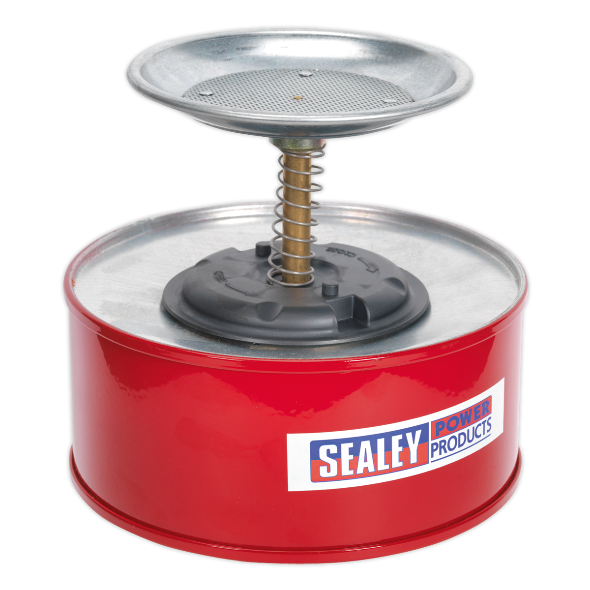 Sealey PC1 - Plunger Can 1ltr