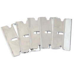 Pack of Five Spare Blades for 41934 Scraper