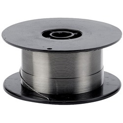 Draper 0.8mm Stainless Steel Mig Wire - 700g