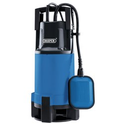 110V Submersible Dirty Water Pump with Float Switch (750W)