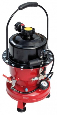 Brake Pressure Bleeder - Air Operated