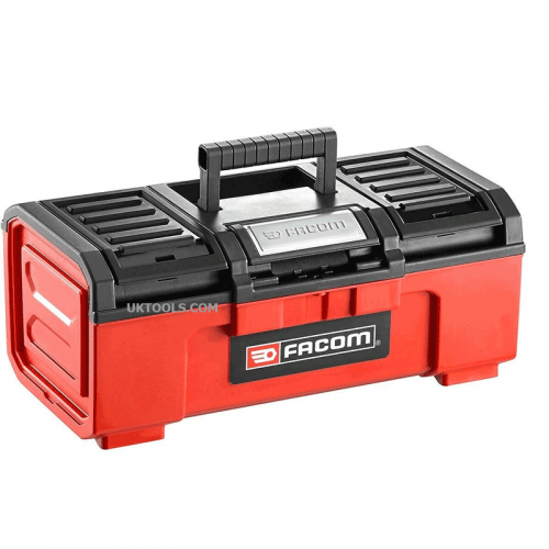 FACOM Heavy Duty Plastic Tool Box 16''
