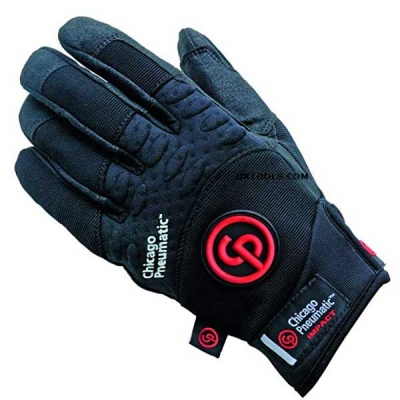 Chicago Pneumatic CP300L Impact Gloves - Large