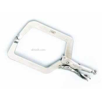 Locking C- Clamp 9DR