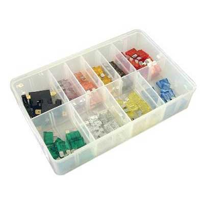 Standard Blade Fuse Assortment