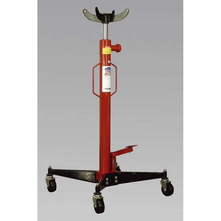 Sealey 1000TR - Transmission Jack Yankee 1tonne Vertical