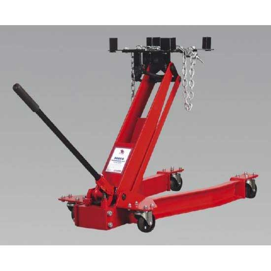 Sealey 500CEW - Transmission Jack Yankee 0.5tonne Floor