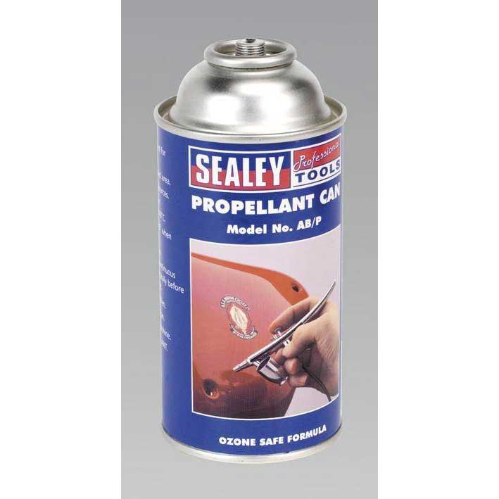 Sealey AB/P - Air Brush Propellant