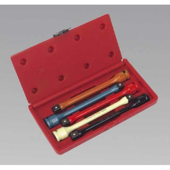 "Sealey AK2242 - Torque Stick Set 5pc 1/2""Sq Drive"