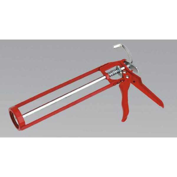 Caulking Gun Skeleton Type Manual