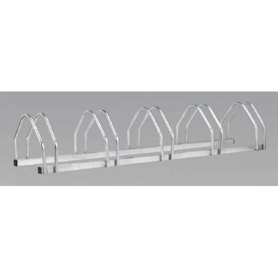 Sealey BS16 - Cycle Rack 5 Cycles
