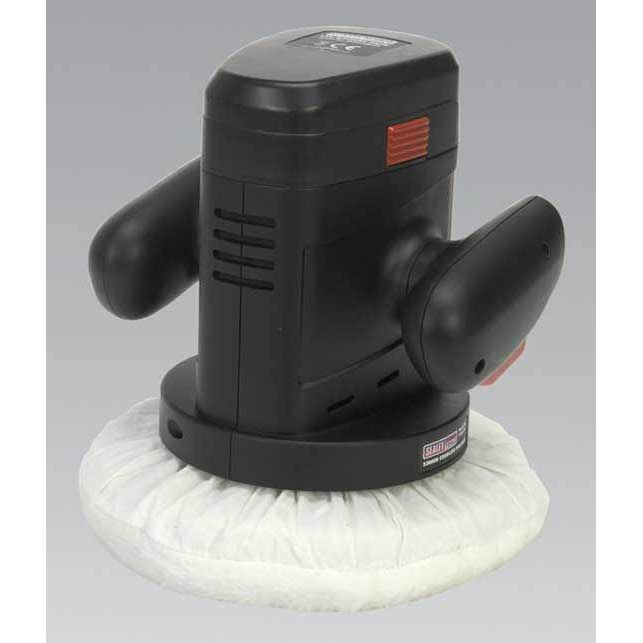Sealey CP2518 - Cordless Polisher 230mm 18V