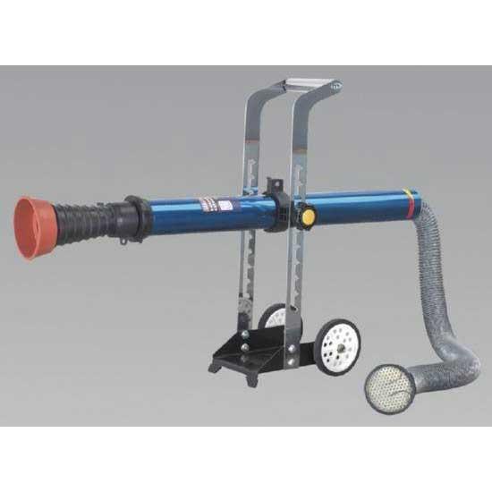 Exhaust Tools - uktools com