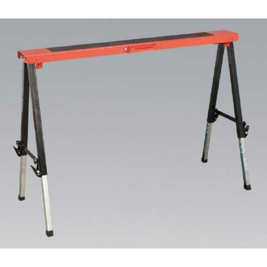 Sealey FTAL1 - Fold Down Trestle Adjustable Legs