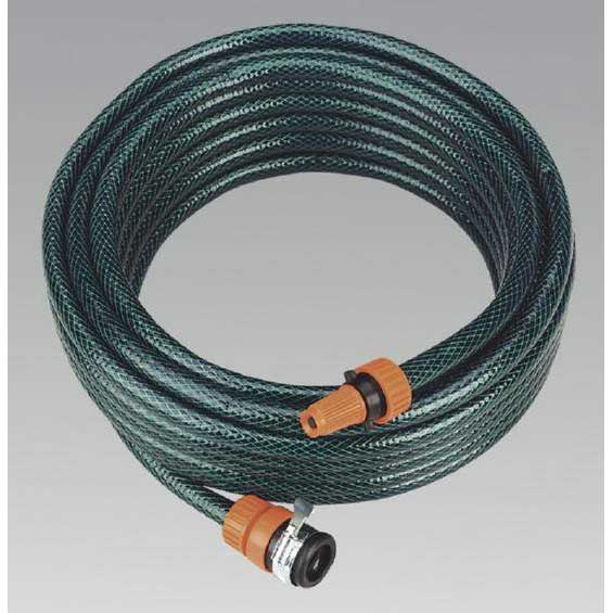 Sealey GH30R - Water Hose 30mtr with Fittings
