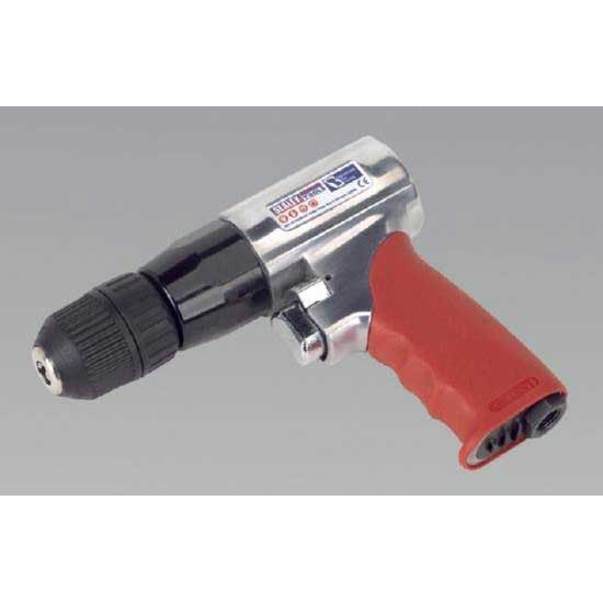 Sealey GSA241 - Generation Series 10mm Reversible Air Drill with Keyless Chuck