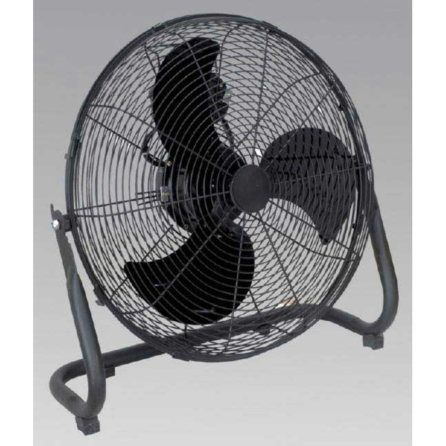 "Sealey HVF18 - Industrial High Velocity Fan 18"" 230V"