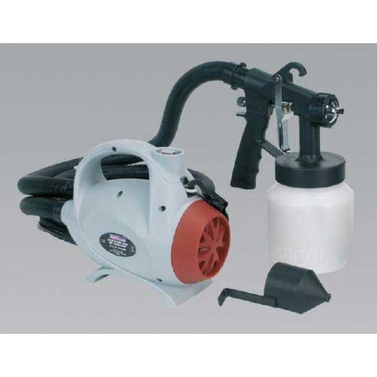 Sealey HVLP2000 - HVLP Spray Gun Kit 400W - 230V