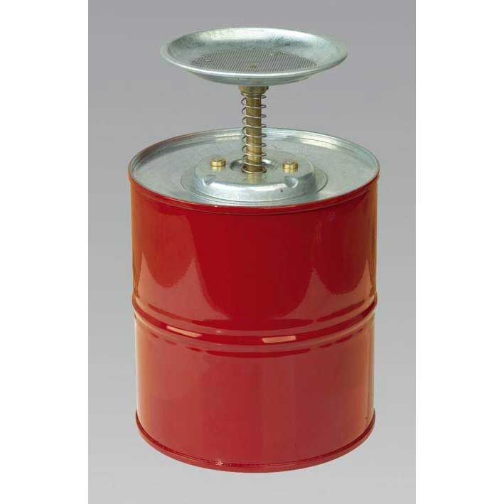 Sealey PC38 - Plunger Can 3.8ltr