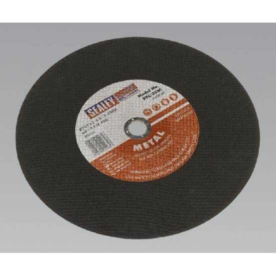 Sealey PTC/355C - Cutting Disc O350 x 2.8mm 25.4mm Bore