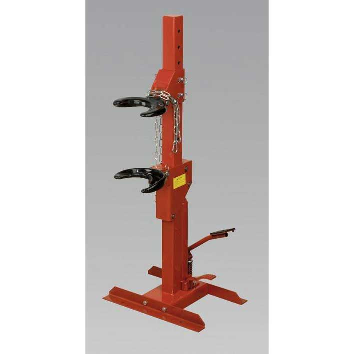 Sealey RE231 - Coil Spring Compressing Station Hydraulic