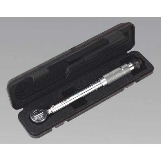 "Sealey S0455 - Torque Wrench 3/8""Sq Drive"