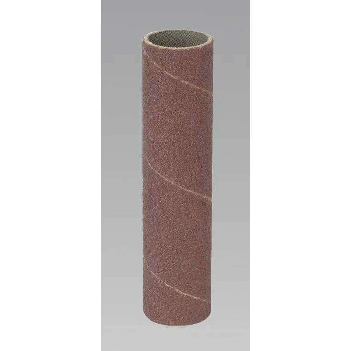 Sealey SM1301SS14 - Sanding Sleeve 50 x 140mm 80Grit
