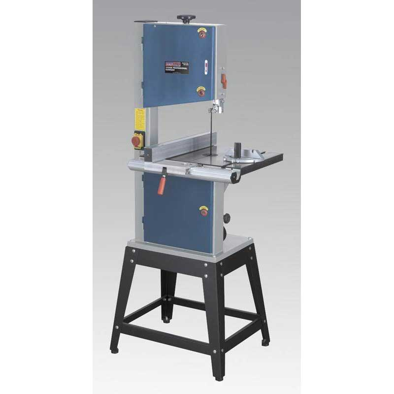 Sealey SM1305 - Professional Bandsaw 305mm