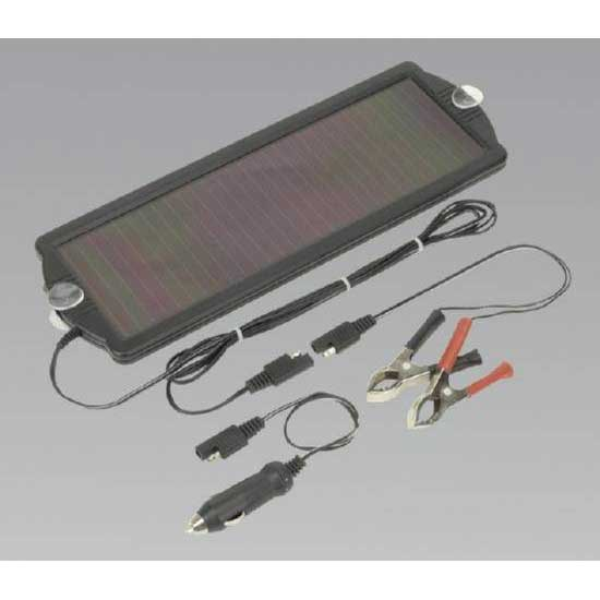 Sealey SPP01 - Solar Power Panel 12V/1.5W