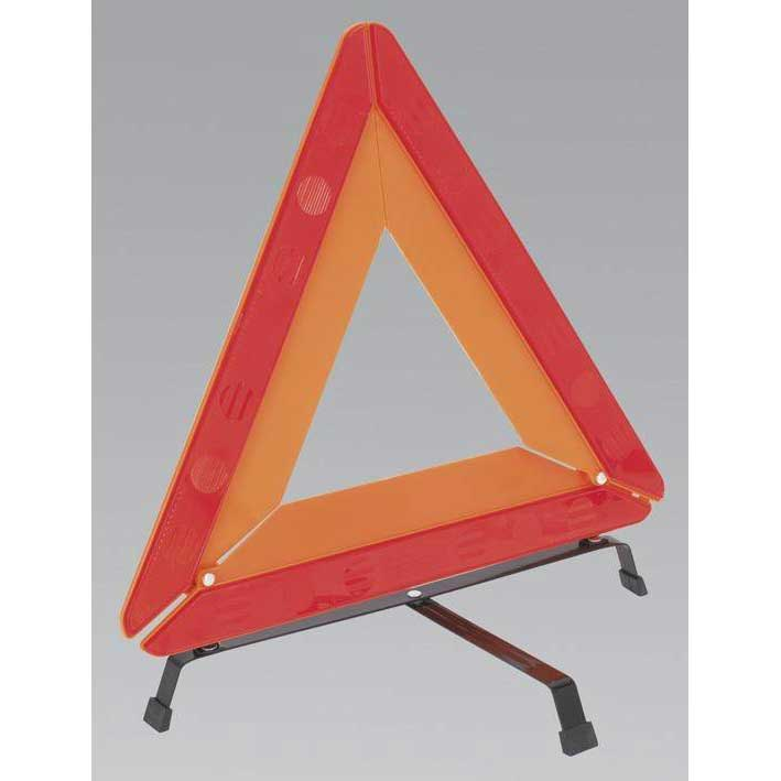Sealey TB40 - Warning Triangle CE Approved