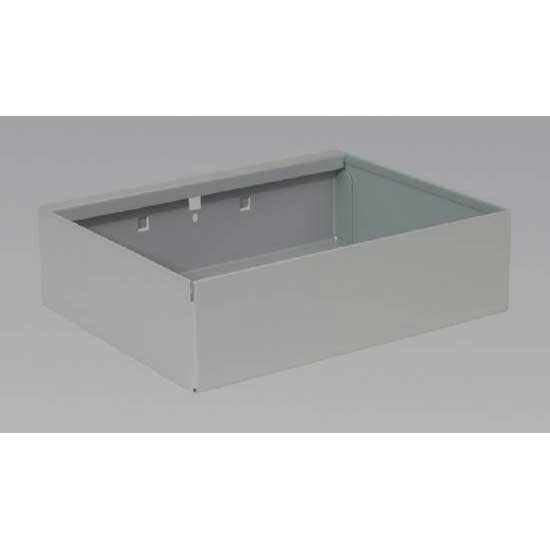 Sealey TTS40 - Storage Tray for PerfoTool/Wall Panels 225 x 175 x 65mm