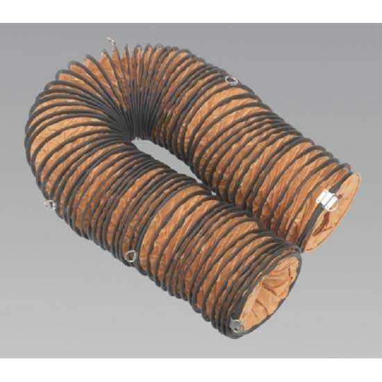 Sealey VEN200AK2 - Flexible Ducting O200mm 10mtr Extension
