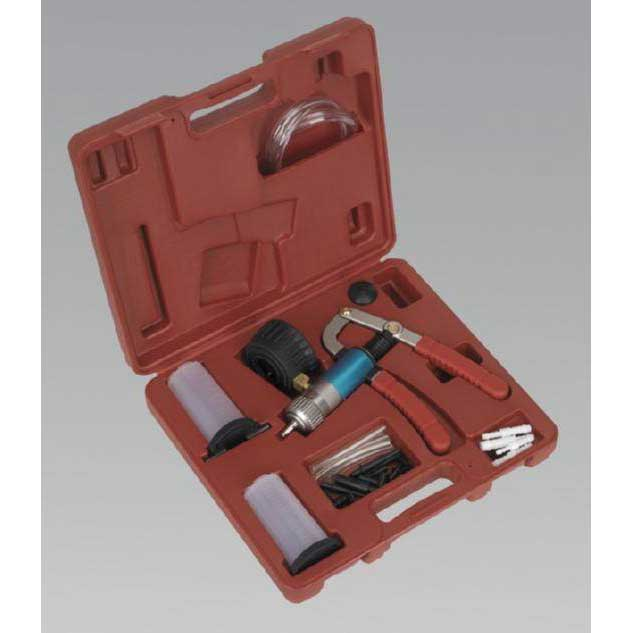 Sealey VS403 - Vacuum & Pressure Test/Bleed Kit