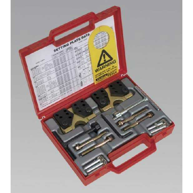 Setting & Locking Tools