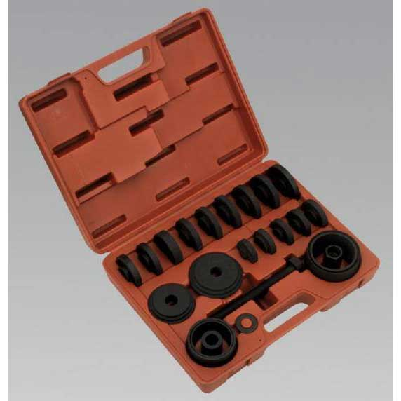 Sealey VS7020 Wheel Bearing Removal Tool Kit