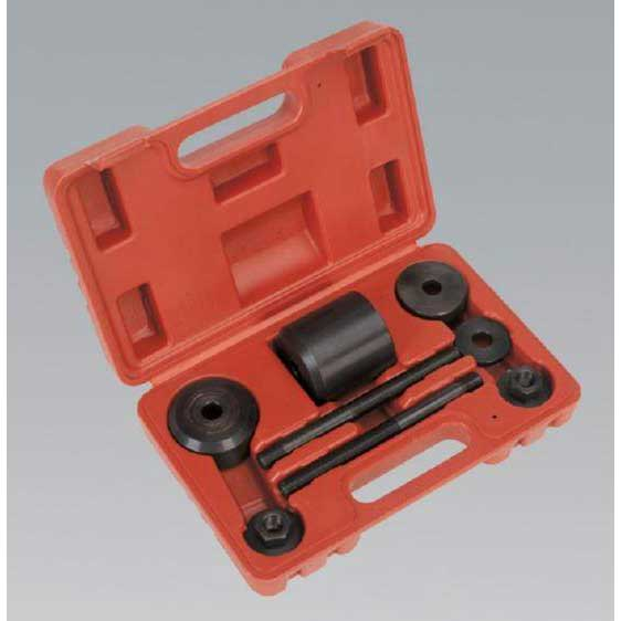 Sealey VS721 Bush Installation/Removal Tool Kit - Vauxhall/Opel Vectra - Rapid