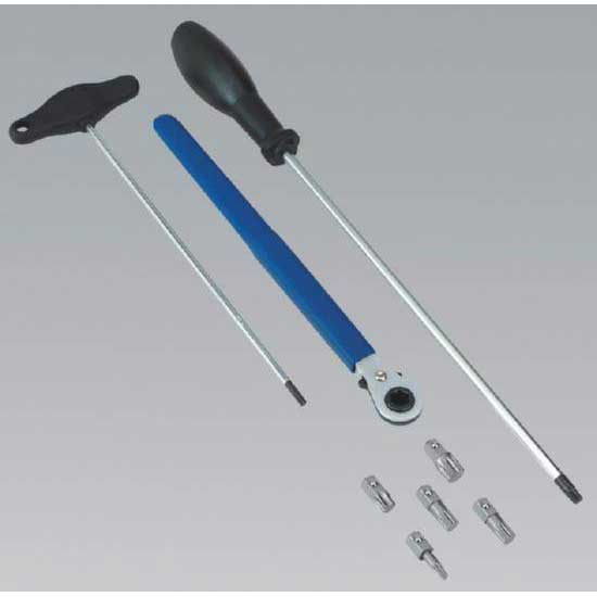 Sealey VS805 - Door Hinge & Handle Removal Kit