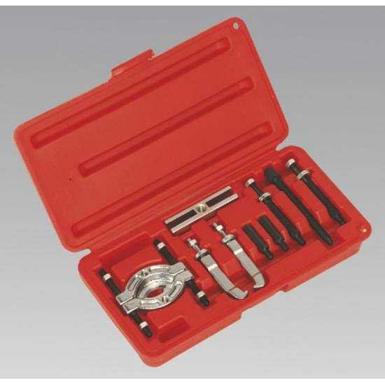 Sealey PS996 - Mini Bearing Separator Set