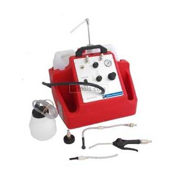 "34500000 ""Drain Twin"" Pressure & Vacuum Brake Bleeder"