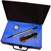 07756600 Valve Timing Tool Kit - VAG 1.4 / 1.6 FSI engines (AXU/