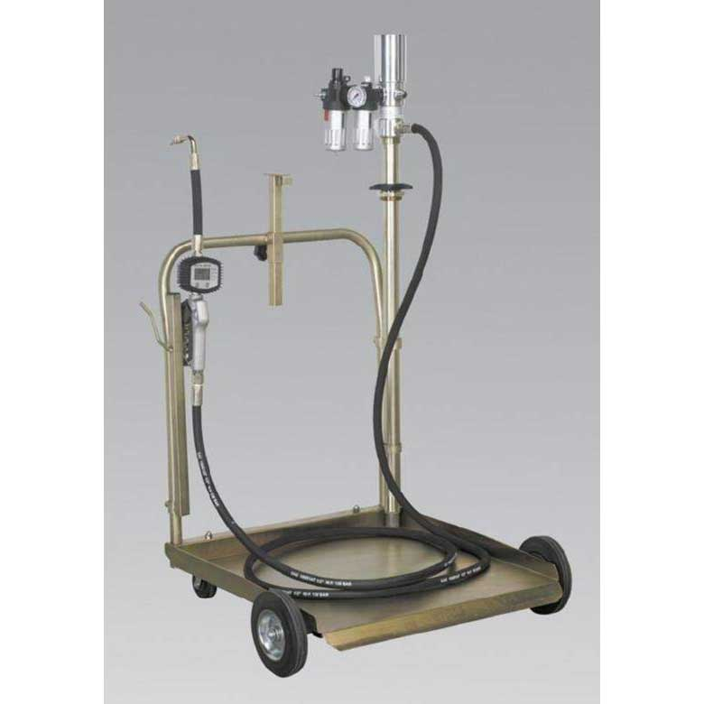 Sealey AK4561D - Oil Dispensing System Air Operated