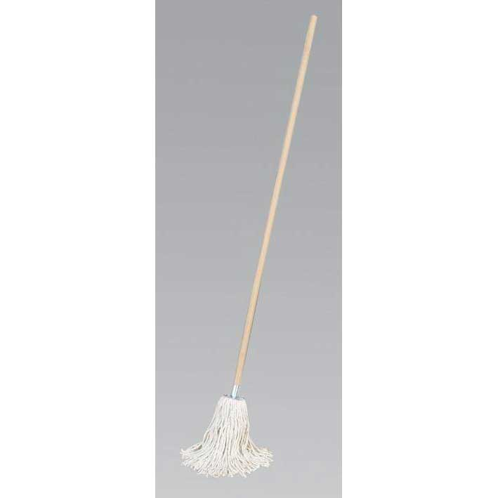 Sealey BM02 - Pure Yarn Cotton Mop 225g with Handle