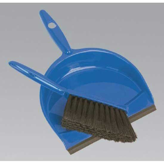 Sealey BM04 - Dustpan & Brush Set