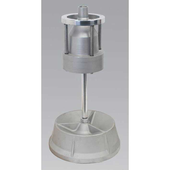 Sealey GA10 - Wheel Balancer - Manual