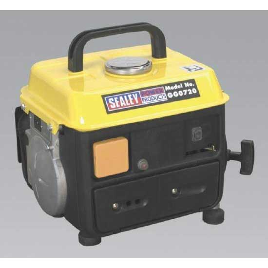Sealey GG0720 - Generator 720W 230V 2hp