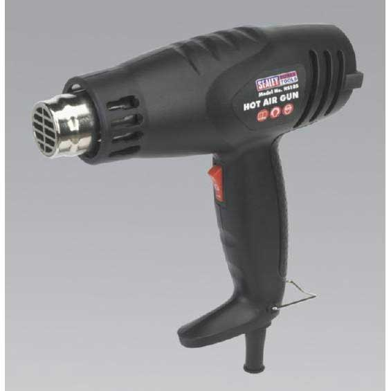 Sealey HS105 - Hot Air Gun 1600W 370°C/500°C