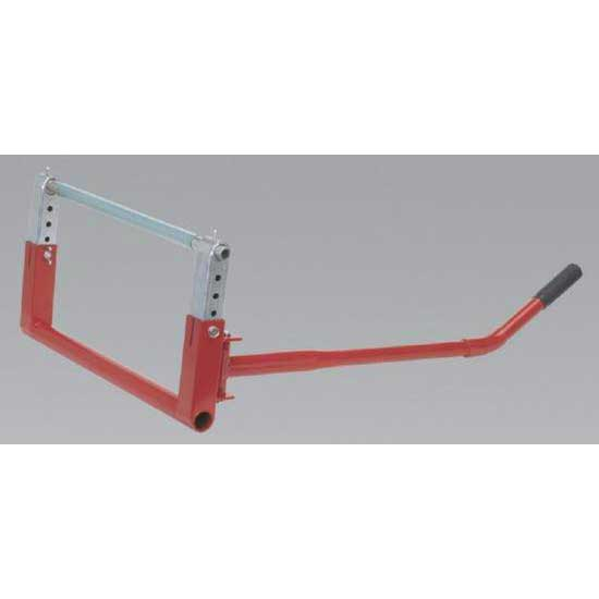 Sealey MPS2 - Two Arm Centre Stand