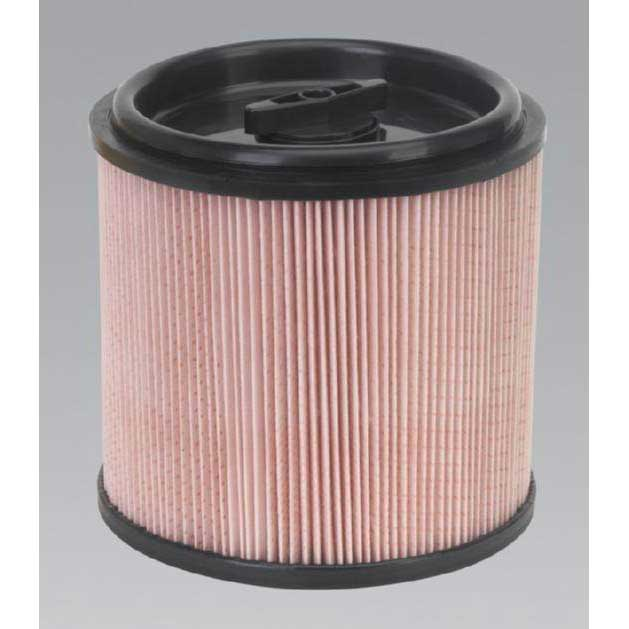 Sealey PC200CFF - Cartridge Filter for Fine Dust