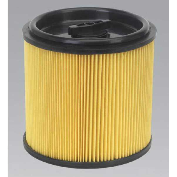 Sealey PC200CFL - Locking Cartridge Filter for PC200 & PC300 Models