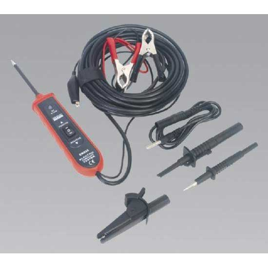 Sealey PPLK - Auto Probe Excel Kit 6-24V